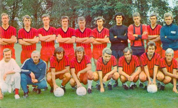 1970: Het begon met AZ-thuis