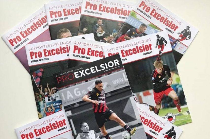 Pro Excelsior Magazine #3