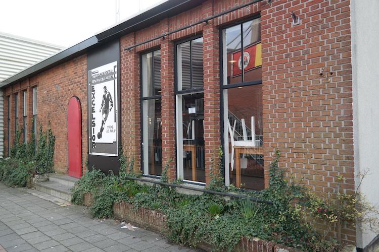 Supportersmaaltijd Excelsior – Utrecht